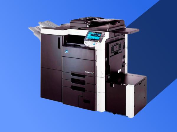 impresión digital imprinco
