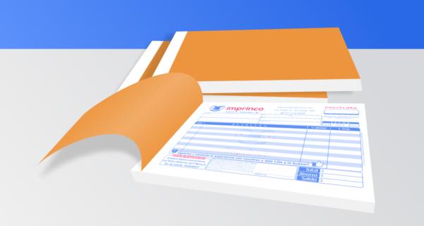Impresión de factura talonarios imprinco