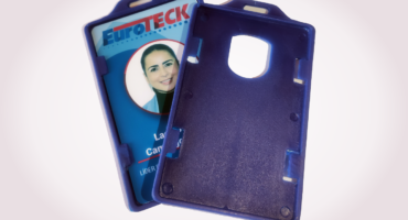 Porta Carnet Vertical imprinco